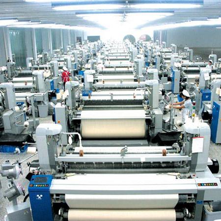 河南达美纺织厂